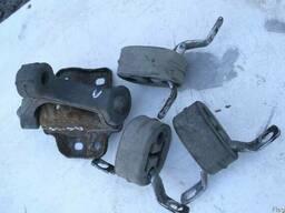 Подушка крепления глушителя Audi A6 C5 (1997г-2004г)