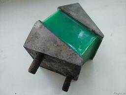 Подушка (опора) двигателя DAF CF65 0593431 - фото 2