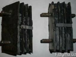 Подушка Петкус-531А, 218