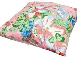 Подушка пір'яна 50х50 см