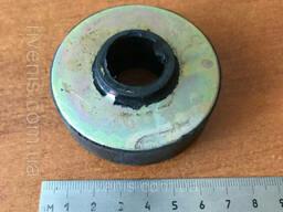 Подушка раздаточной коробки УРАЛ (d=60мм. , h22=мм. )