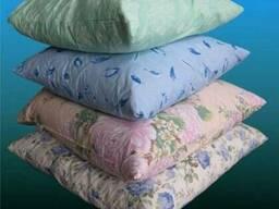 Подушка силиконовая