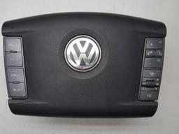 Подушка в руль Airbag VW Phaeton 3D0880201BC