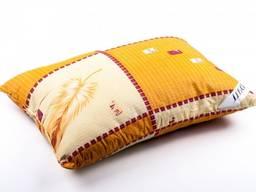 Подушка ватная 60х60, покрытие Тик