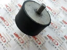 Подушка вибрационная (виброподушка) на виброкаток