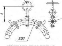 Подвес кабельный ПСК-10-20 (ПСК-20-30)