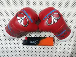 Подвеска (боксерские перчатки) Daewoo RED