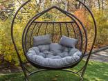 Подвесное кресло Галант - фото 3