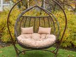 Подвесное кресло Галант - фото 4