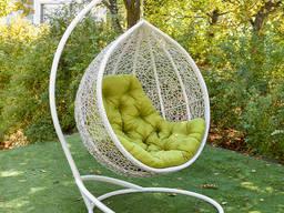 Подвесное кресло кокон Веста