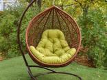 Подвесное кресло кокон Веста - фото 4