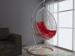 Подвесное кресло в комнату Джессика White
