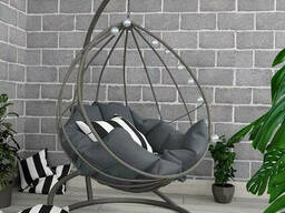 Подвесное кресло в стиле loft купить