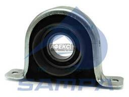 Подвесной подшипник Iveco Daily L170xH61. 5xd40 (42561251. ..