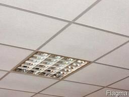 Подвесной потолок, цена за м2. Купить в Харькове с доставкой