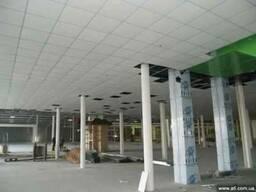 Подвесной потолок монтаж в Одессе