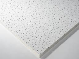Подвесной потолок плита Тренто АМФ 600х600мм 13мм