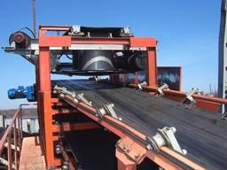 Железоотделители Подвесный магнитный сепаратор самоочищающий