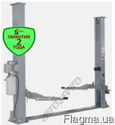 Электро-гидравлический подъемник Skyrack на 4,0 т.