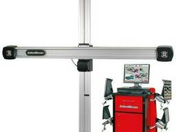 Подъемник, шиномонтажный станок, балансировочный, компрессор - фото 4