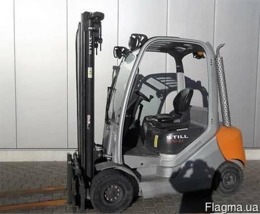 Погрузчик дизельный STILL RX 70-25