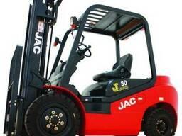 Погрузчик JAC 3.0 тонны