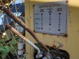 Погрузчик львовский 5 тонник