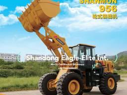 Погрузчик Shanmon SAM956 XCMG SDLG SEM
