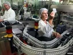 Поиск товаров и производителей в Индии