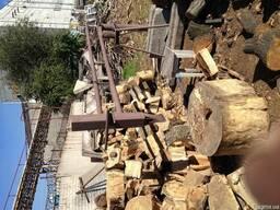 Покол дров
