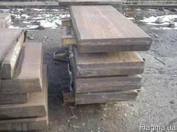 Поковка сталь 40х2гнм