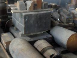 Поковка стальная 40х350х400 ст. У8А