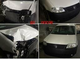 Покраска авто, кузовной ремонт, услуги автосервиса