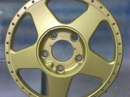 Покраска автомобильных дисков, реставрация автомобильных дис