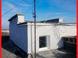 Покраска фасада Фасадные работы г. Запорожье