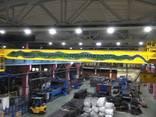 Покраска промышленых помещений от 100 м2 - фото 3