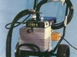 Покрасочный аппарат Финиш-211