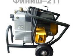 Покрасочный аппарат Финиш–211 с хранения (ревизия, гарантия)