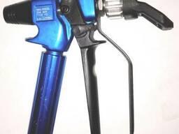 Покрасочный пистолет краскопульт распылитель типа Graco SG