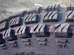 Покрышка 3,75-19 MITAS резина МТ, Урал, Днепр, К-750 Чехия - фото 1