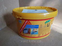 Покрытие финишное, химически стойкое для складов и. ..