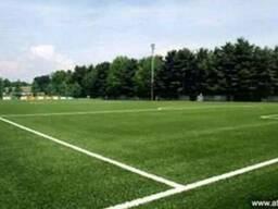 Покрытие для спортивных площадок - фото 1