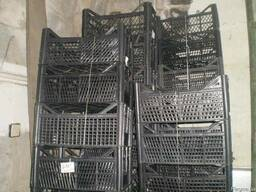 Покуапем пластмассы (ящик пластиковый, канистры, крышечки)