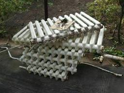 Покупаем чугунные радиаторы (батареи)