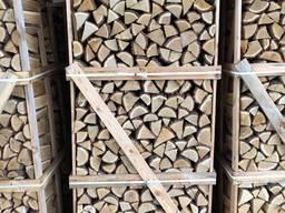Покупаем дрова дубовые