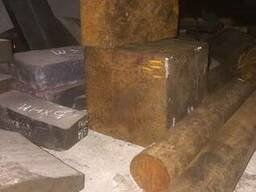 Покупаем инструментальную сталь поковки круги листы квадрат