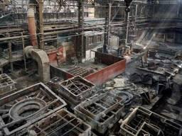 Покупаем Предприятие Цеха, Заводы , Покупаем Заводы Металлоконструкции демонтаж демонтаж