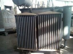 Покупаем трансформатор масленый ТМ-630 на10-6 кв