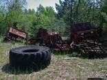 Покупаю сельхозтехнику на металлолом - фото 3