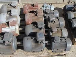Покупка Электродвигателя моторы в любом виде